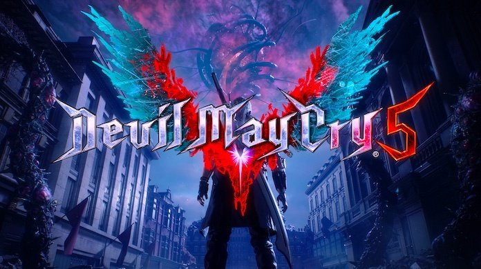 Devil May Cry 5 Патч